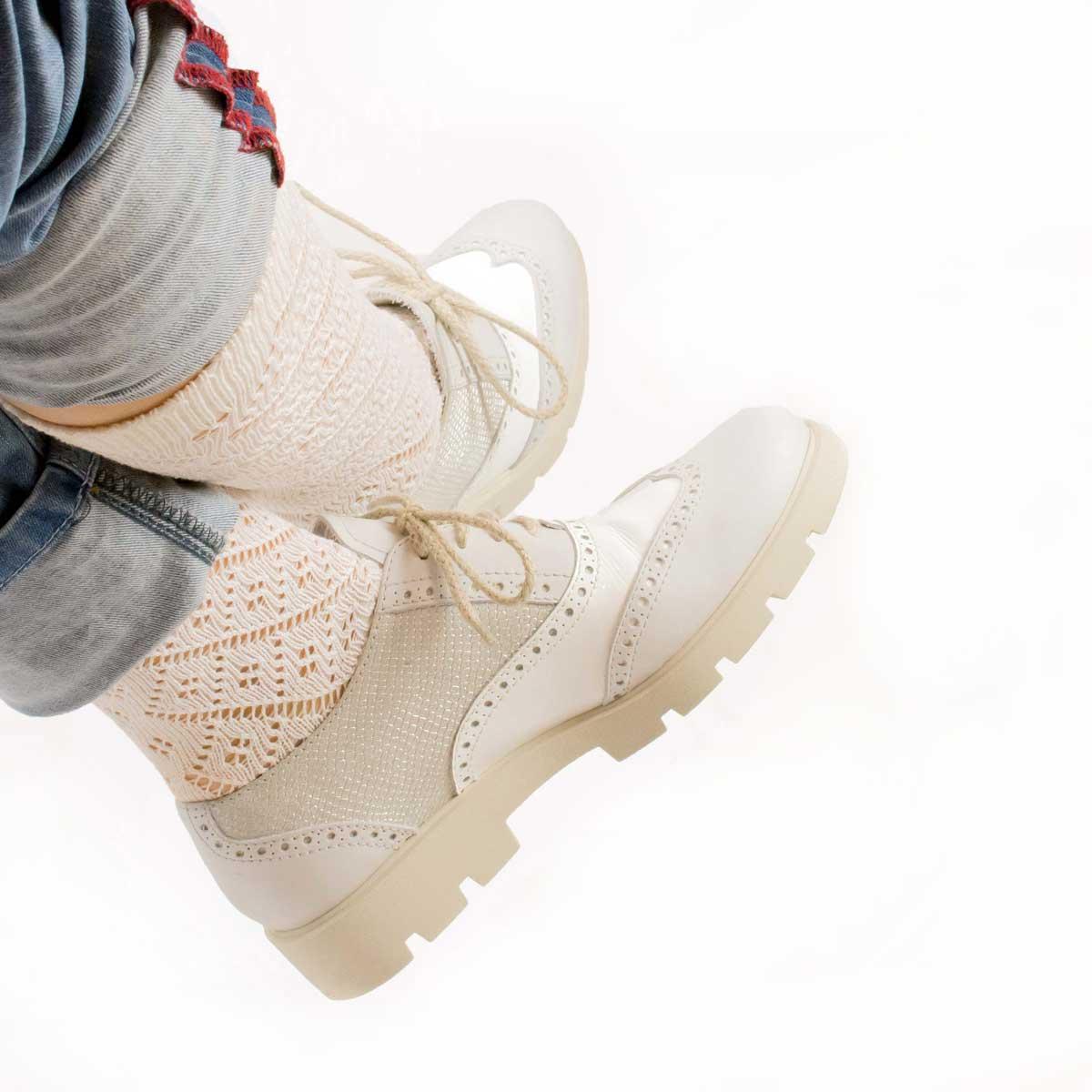 Flexx Budapester Sneaker