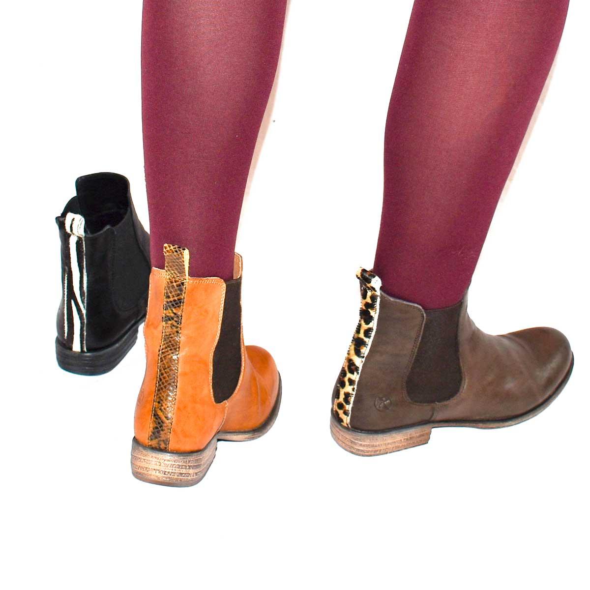 Post Xchange Chelasea Boots