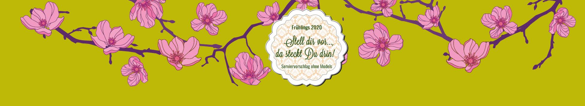 Schuhkollektion Frühling 2020