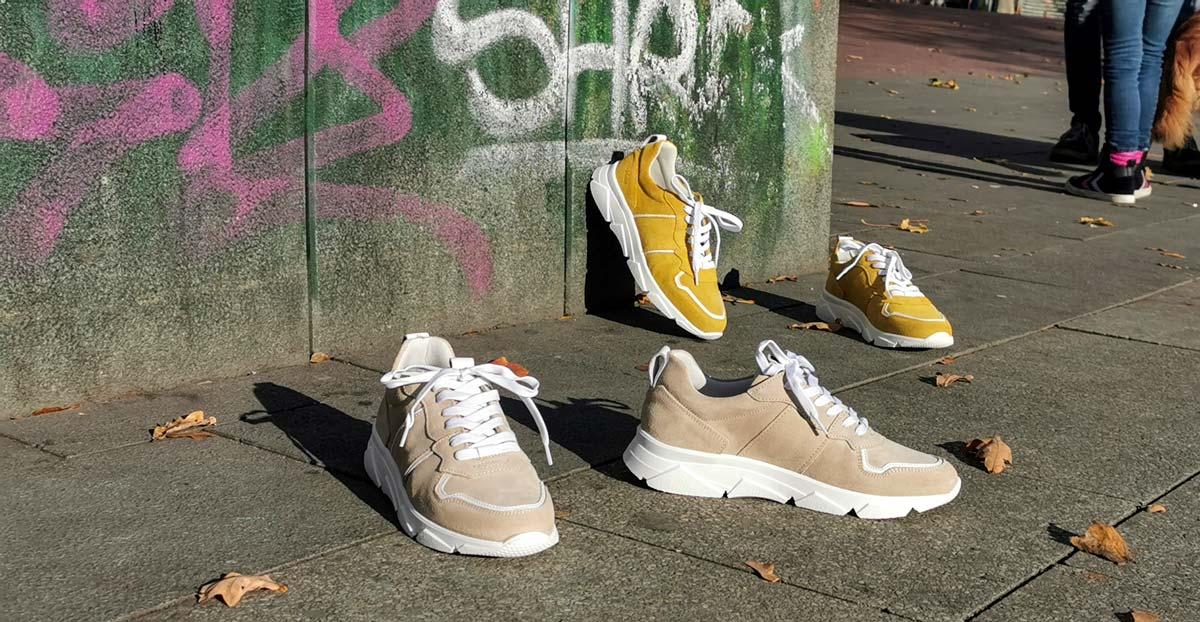 Sneaker Otto Klein