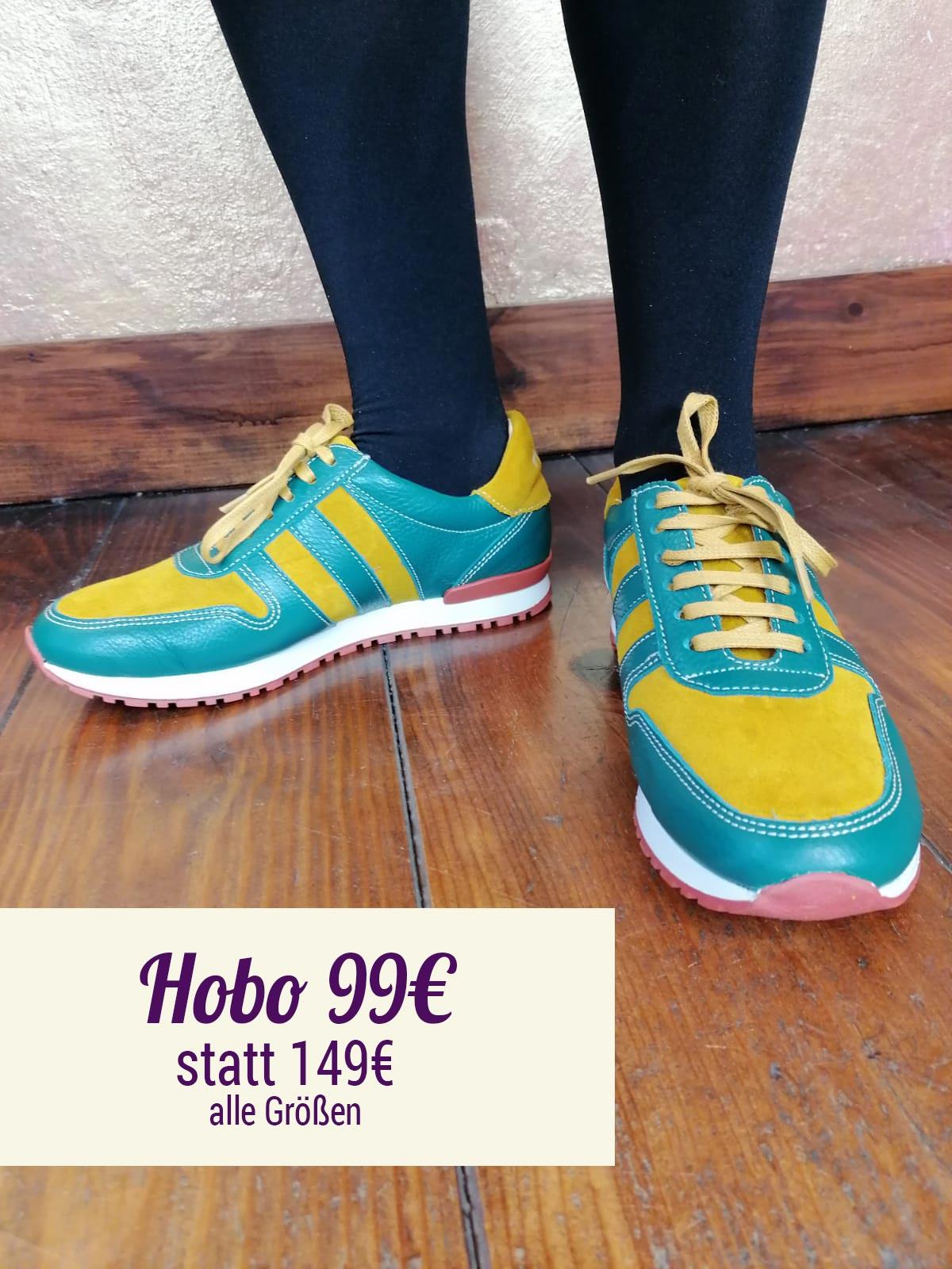 Hobo Sneaker